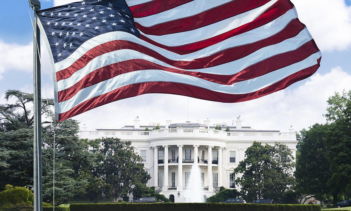 BEHIND U.S. POLITICAL & MILITARY AFFAIRS