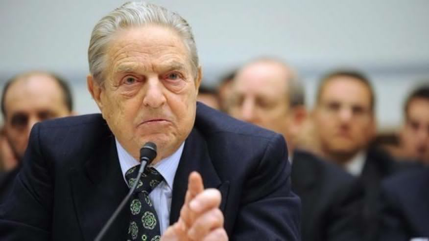 DON'T KNOW WHY AFTER ALL FACIST RIOTS, PROTESTS, ATTACKS 2 PEOPLE-PROPERTY NO CONSERVATIVE GROUP HAS CREATED AN ORGANIZED MOVEMENT TO BLOCK SOROS FASCIST ATI-GOV BOYCOTS
